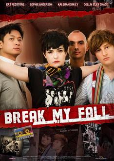 Break My Fall Poster