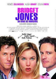 Bridget Jones - Am Rande des Wahnsinns Poster