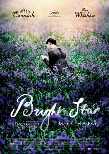 Bright Star - Meine Liebe. Ewig Poster