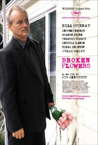 Broken Flowers Filminfo