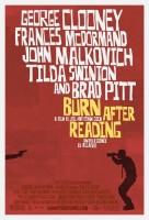 Burn After Reading - Wer verbrennt sich hier die Finger? Filminfo