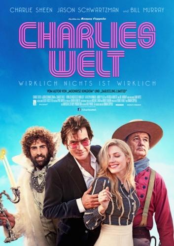 Charlies Welt - Wirklich nichts ist wirklich Filminfo