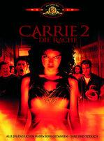 Carrie 2 - Die Rache Poster