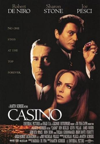 Casino Filminfo