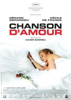 Chanson d' Amour Poster