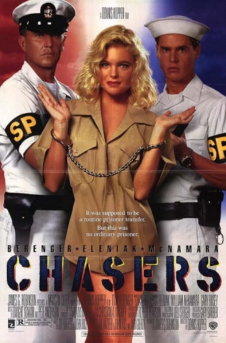 Chasers Poster