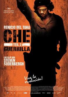 Che - Guerrilla Filminfo