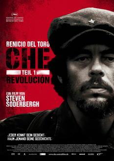 Che - Revolucion Filminfo
