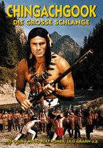 Chingachgook - die große Schlange Poster