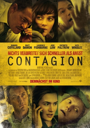 Contagion Filminfo