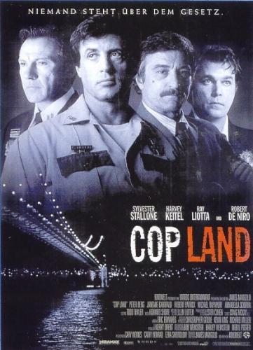 Cop Land Filminfo