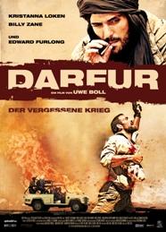Darfur Poster