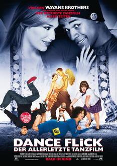 Dance Flick - Der allerletzte Tanzfilm Poster