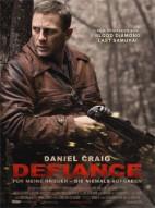 Unbeugsam - Defiance Poster