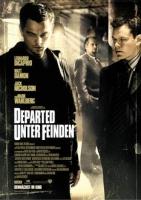 Departed: Unter Feinden Filminfo