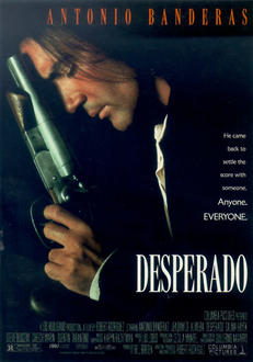 Desperado Filminfo