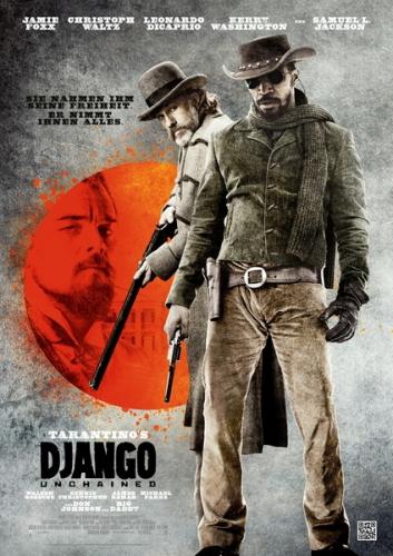 Django Unchained Filminfo