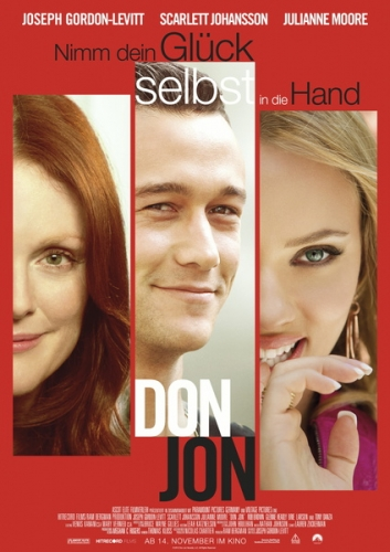 Don Jon Filminfo
