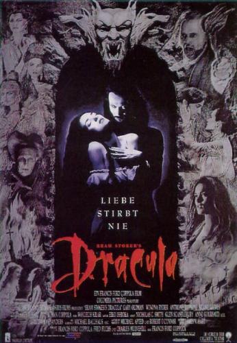 Bram Stoker's Dracula Filminfo