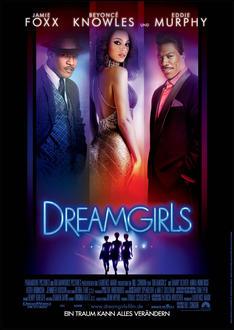 Dreamgirls Filminfo