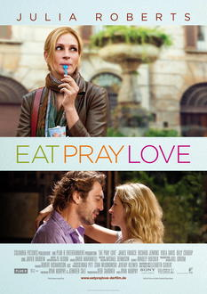 Eat, Pray, Love Filminfo