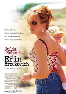 Erin Brockovich - Eine wahre Geschichte Filminfo