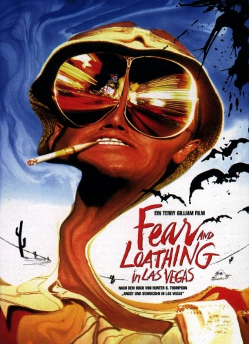 Fear and Loathing in Las Vegas Filminfo
