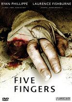 Five Fingers Filminfo