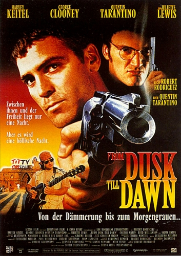 From Dusk Till Dawn Filminfo