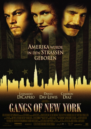 Gangs of New York Filminfo