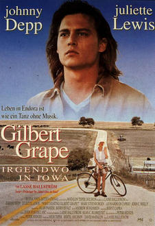Gilbert Grape - Irgendwo in Iowa Filminfo