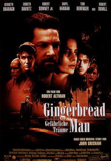 Gingerbread Man Filminfo