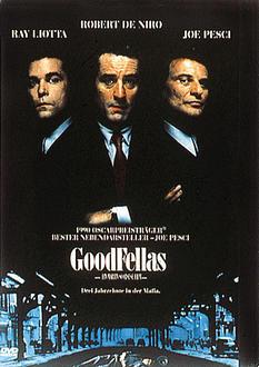 Good Fellas - Drei Jahrzehnte in der Mafia Filminfo