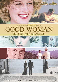 Good Woman - Ein Sommer in Amalfi Filminfo