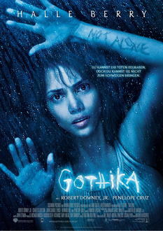 Gothika Filminfo