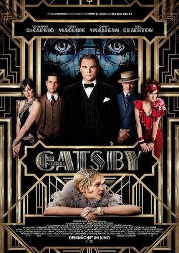 Der Große Gatsby Filminfo