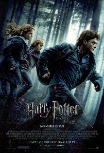 Harry Potter und die Heiligtümer des Todes: Teil 1 Poster