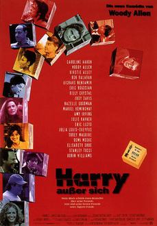Harry außer sich Filminfo