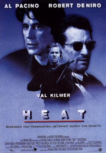 Heat Filminfo