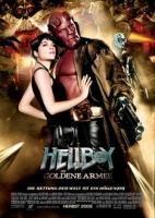 Hellboy 2 - Die goldene Armee Poster