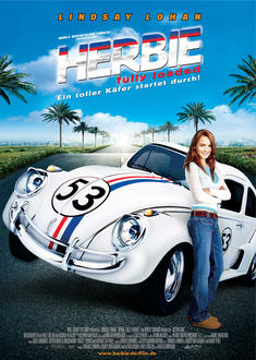 Herbie Fully Loaded - Ein toller Käfer startet durch Filminfo