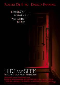 Hide and Seek - Du kannst dich nicht verstecken Filminfo
