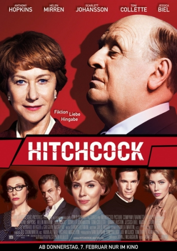 Hitchcock Filminfo