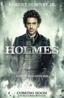 Sherlock Holmes Filminfo