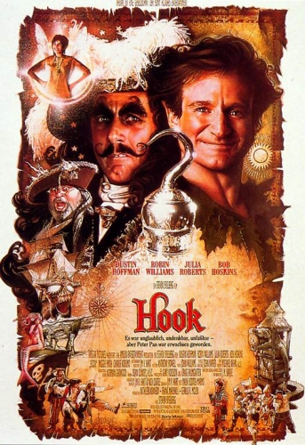 Hook Filminfo