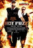 Hot Fuzz - Zwei abgewichste Profis Filminfo