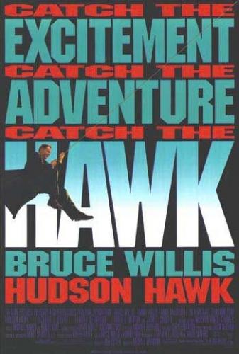 Hudson Hawk – Der Meisterdieb