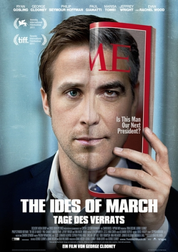 The Ides of March - Tage des Verrats Filminfo