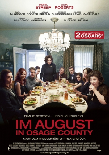 Im August in Osage County Filminfo