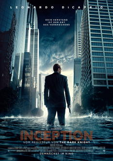 Inception Filminfo